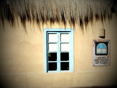Pisco Elqui - zapomenuta vesnice na konci vinic ve Valle Elqui