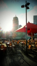 chillin...Rotterdam