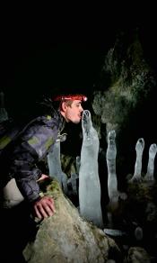 Alunului cave