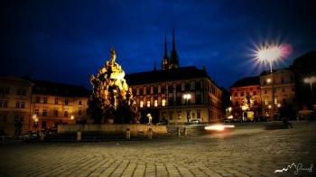#Brno