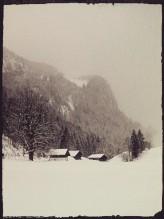 Schweibenalp valley
